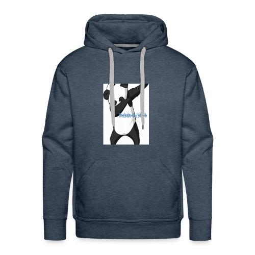DabiDi-DabDab shirt - Männer Premium Hoodie