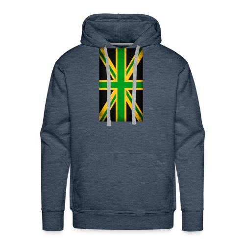 Jamaica Jack - Men's Premium Hoodie