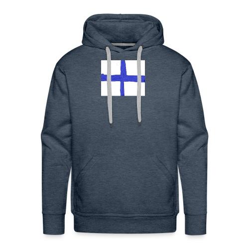 finland - Premiumluvtröja herr