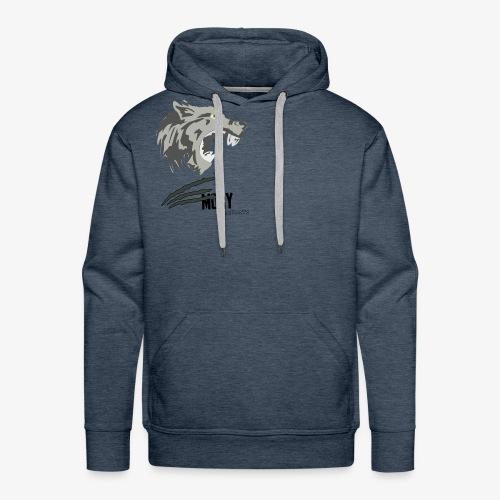 Emory - Männer Premium Hoodie
