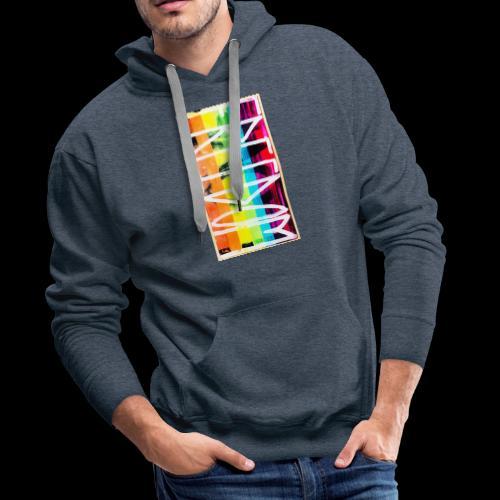 Pride - Mannen Premium hoodie
