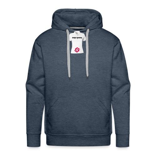 maglia Donna 1 - Felpa con cappuccio premium da uomo