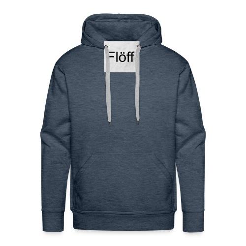 flöff - Premiumluvtröja herr
