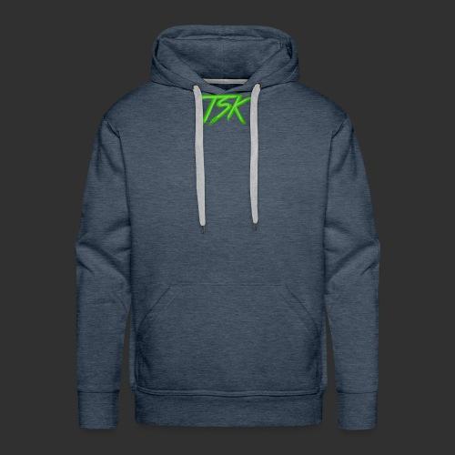 Minimum Design - Herre Premium hættetrøje