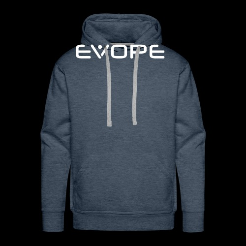 EVOPE - Männer Premium Hoodie