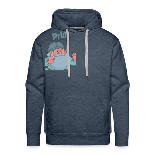 Mr.Prkl - Men's Premium Hoodie