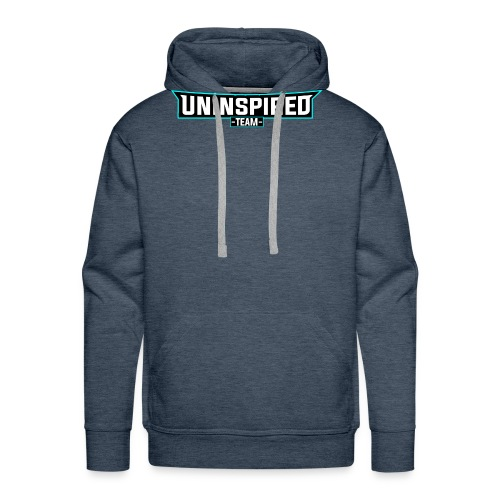 Team Uninspired - Männer Premium Hoodie