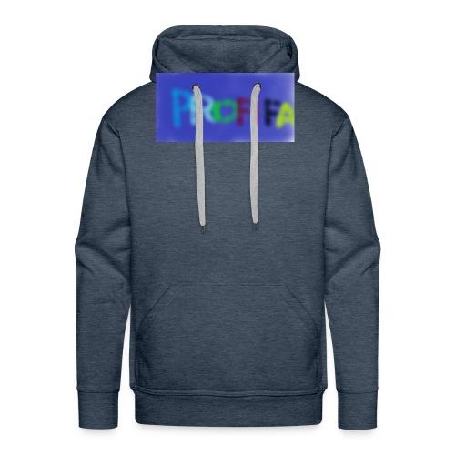 stanwebchob - Mannen Premium hoodie