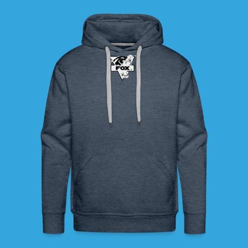 Fox - Trui - Mannen Premium hoodie