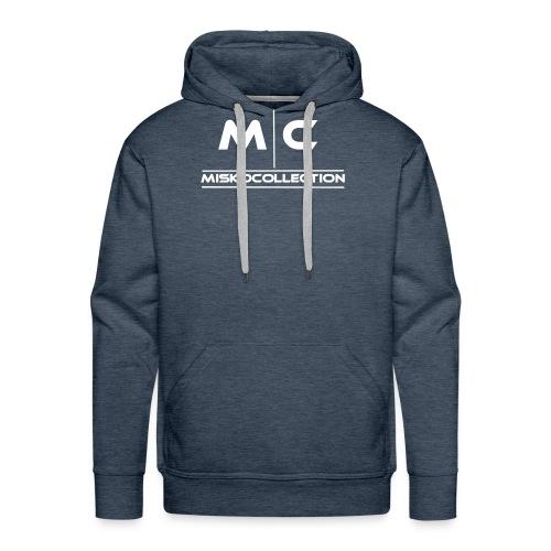 MC / Misko Collection - Männer Premium Hoodie
