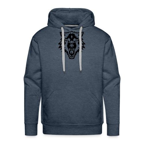The Person - Mannen Premium hoodie