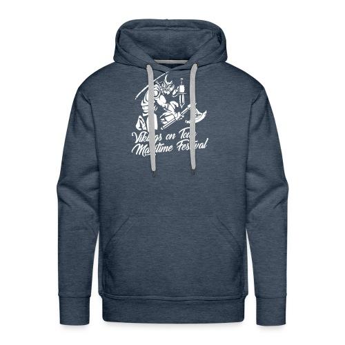 Viking Maritime - Men's Premium Hoodie