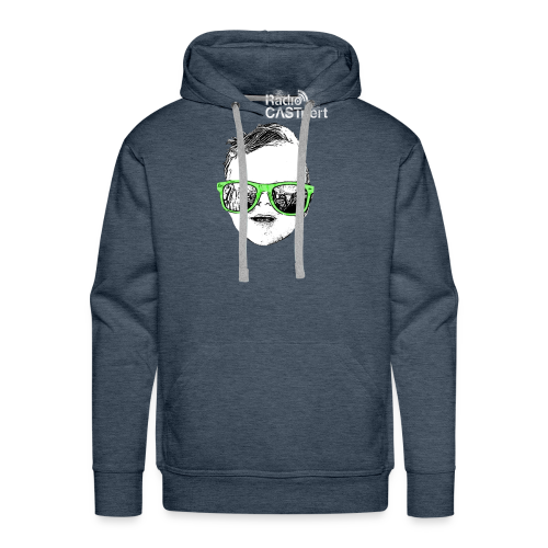 Jonny Edition - Männer Premium Hoodie