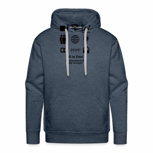 Individual - Männer Premium Hoodie