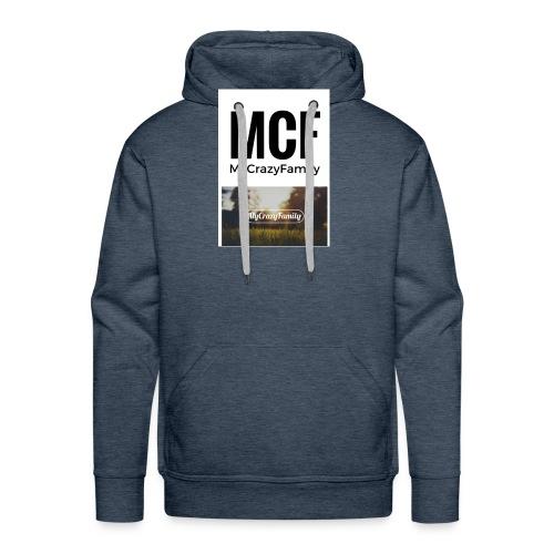 MCF_-3- - Sudadera con capucha premium para hombre