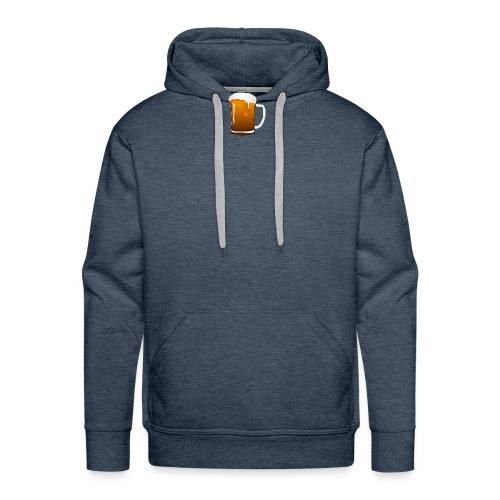 Bier - Männer Premium Hoodie