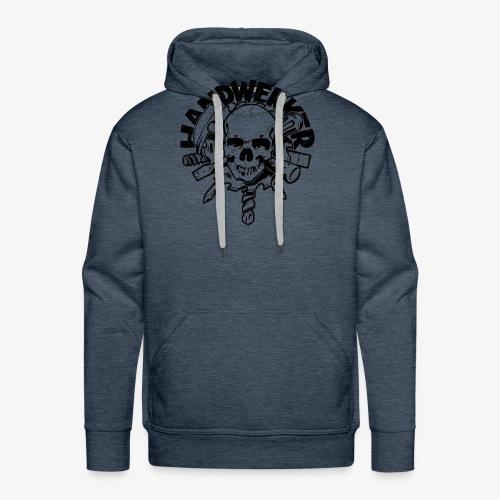 Handwerker Skull'n'Tools - Männer Premium Hoodie