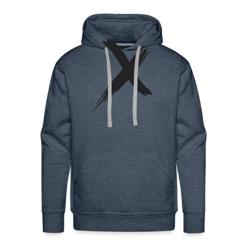 Lkr x - Männer Premium Hoodie