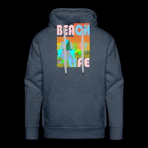 beachlife - Männer Premium Hoodie