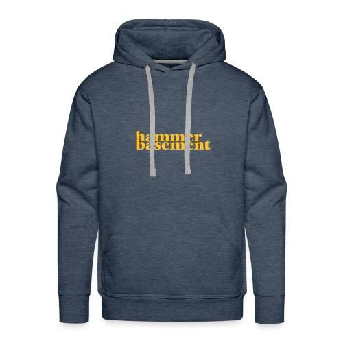 motiv3 - Männer Premium Hoodie
