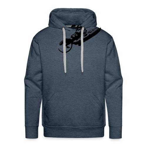 tabler - Men's Premium Hoodie