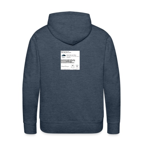 Schnell billig günstig - Männer Premium Hoodie