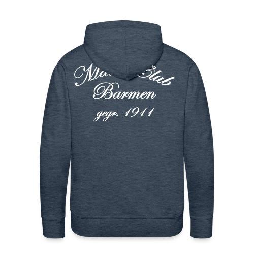 mcb - Männer Premium Hoodie