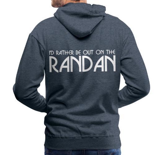Randan - Men's Premium Hoodie
