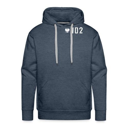 panzersoldaten 102 - Männer Premium Hoodie