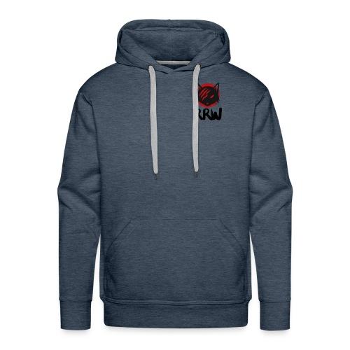 rrw #2 - Men's Premium Hoodie