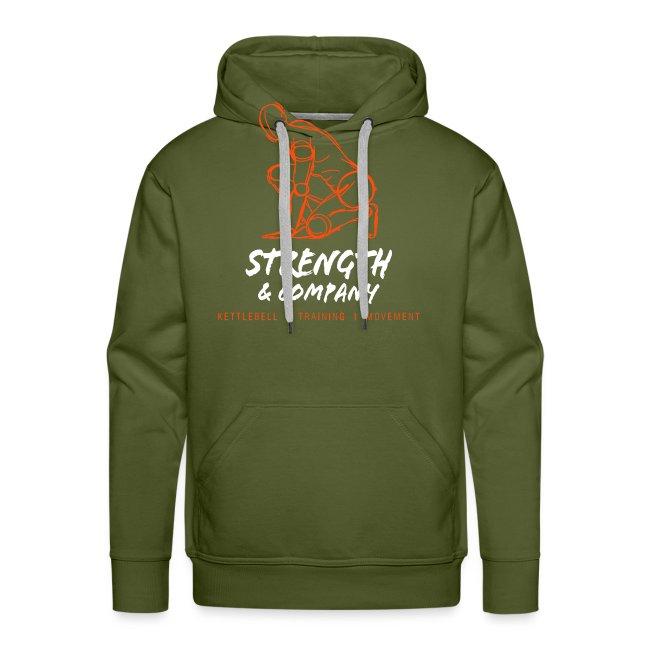 STRENGTH Company logo