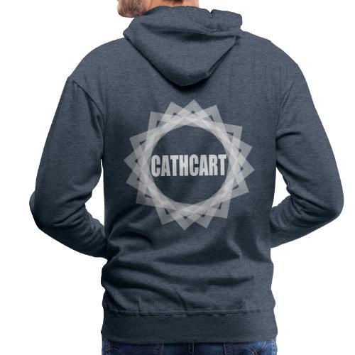 Cathcart Circle - Men's Premium Hoodie
