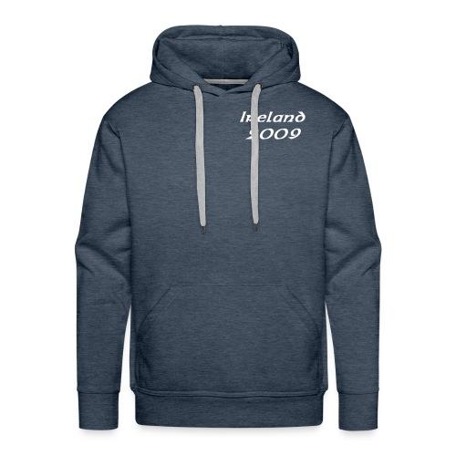 ireland - Männer Premium Hoodie