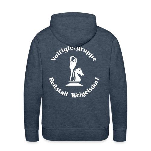Weigelsdorf Edition - Männer Premium Hoodie