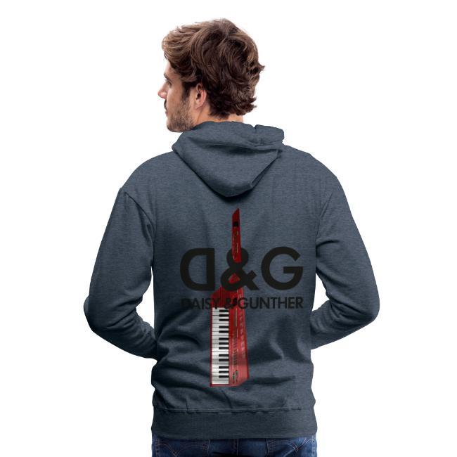 Met keytar-logo