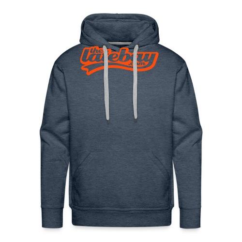 tlb tshirt01 type small 135mm width - Men's Premium Hoodie