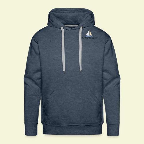 QC-Yachting Kleidung - Männer Premium Hoodie