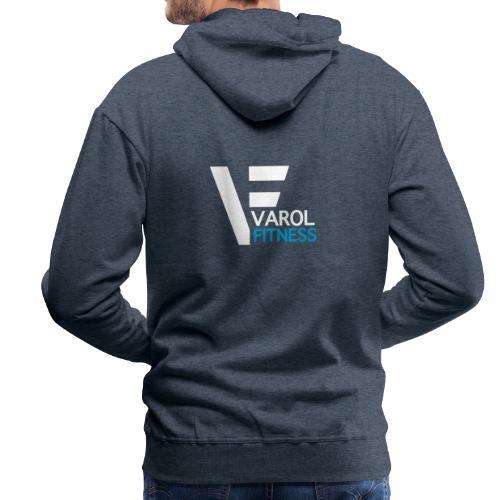 Fitness-Varol - Männer Premium Hoodie