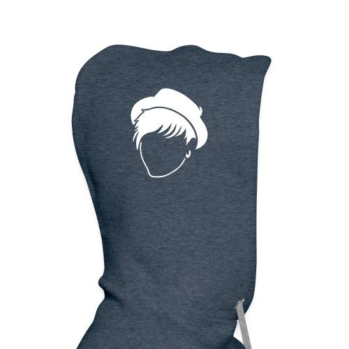 ee head small - Männer Premium Hoodie