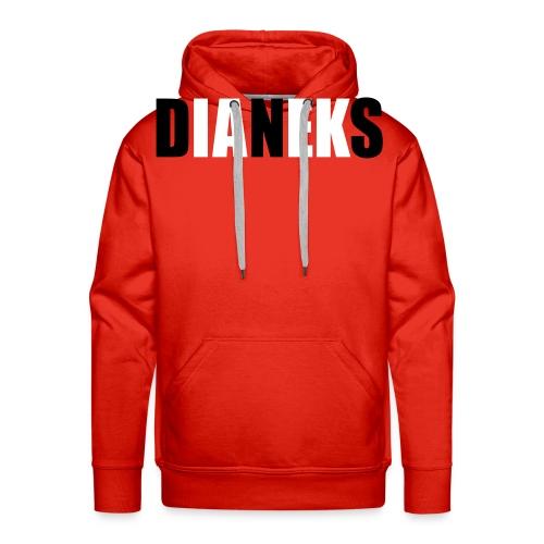 DiaNekS - Männer Premium Hoodie
