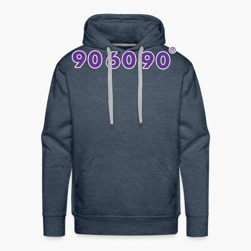 906090 - Männer Premium Hoodie