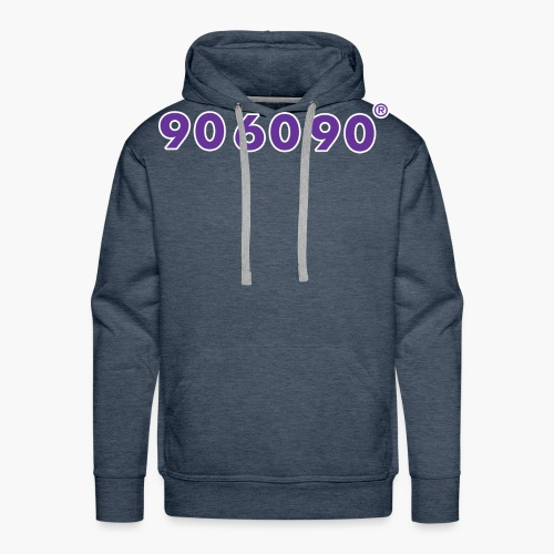 906090 - Men's Premium Hoodie