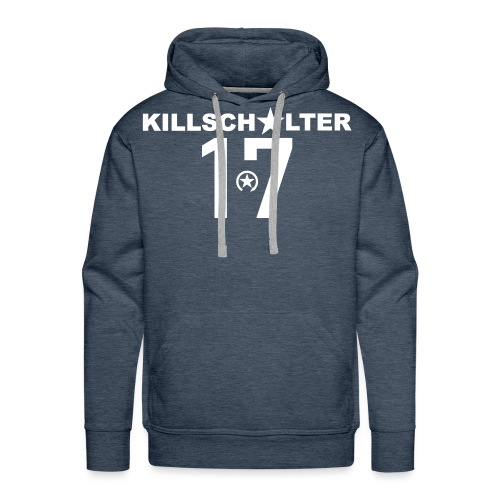 KILL SWITCH 17 0KS03 W - Men's Premium Hoodie