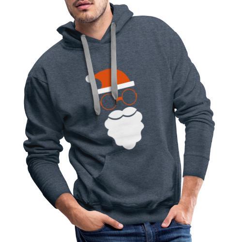 Noel - Sweat-shirt à capuche Premium pour hommes