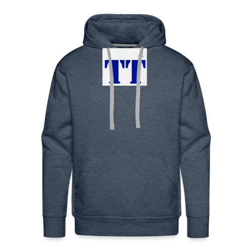 tt - Männer Premium Hoodie