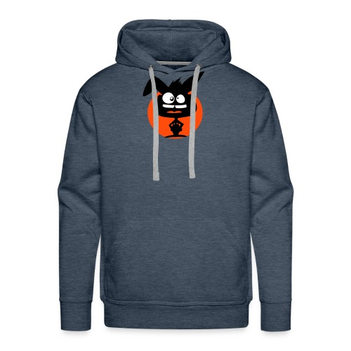 doerak shirt - Mannen Premium hoodie