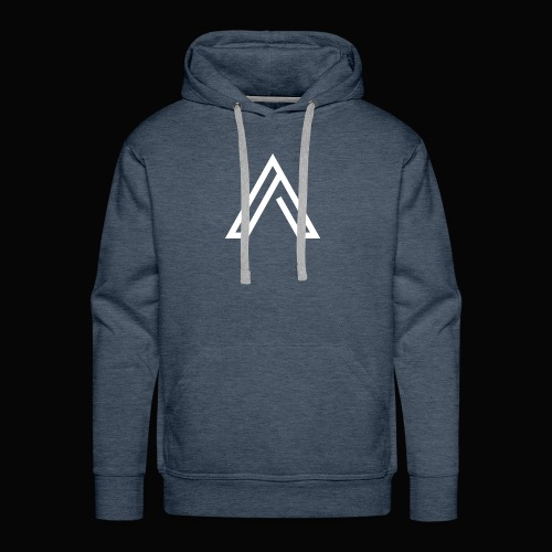Official LYNATHENIX - Men's Premium Hoodie