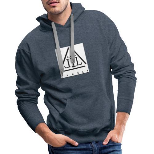 Screenshot 2018 12 13 15 44 00 1 1 - Sweat-shirt à capuche Premium pour hommes