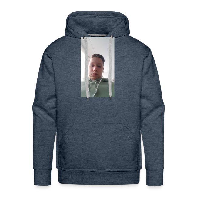 Limited Edition Sven shirt