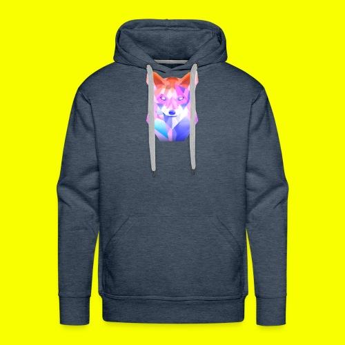Nemirion Logo - Mannen Premium hoodie